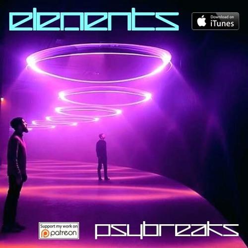 Elements Psybreaks Podcast - EP33
