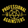 03 - Professional Againsters - Hot Dog Queen