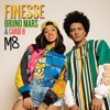 Finesse [Feat. Cardi B] (M8 Bootleg)[Free Download]