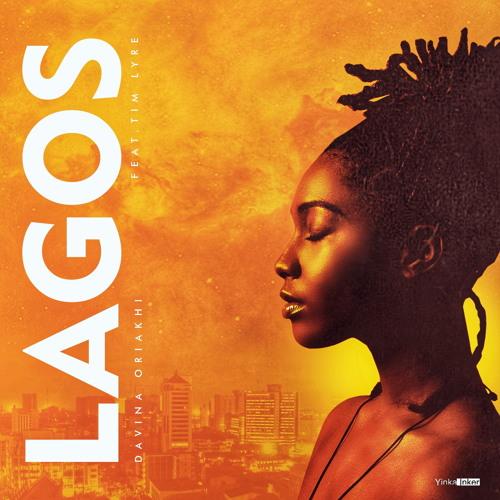 Lagos (Feat. Tim Lyre)