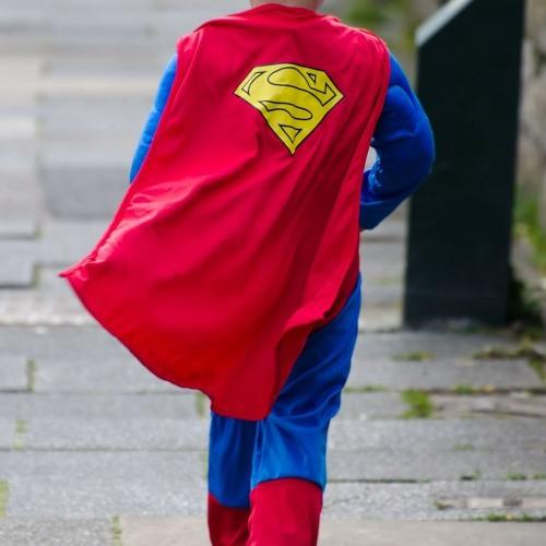 Malaman: o super-herói que ao invés de ser amado é temido pelas criancinhas