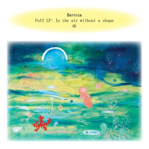 Bernice - He's The Moon