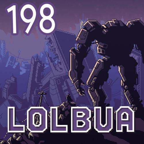 LOLbua 198 - Trekantkos