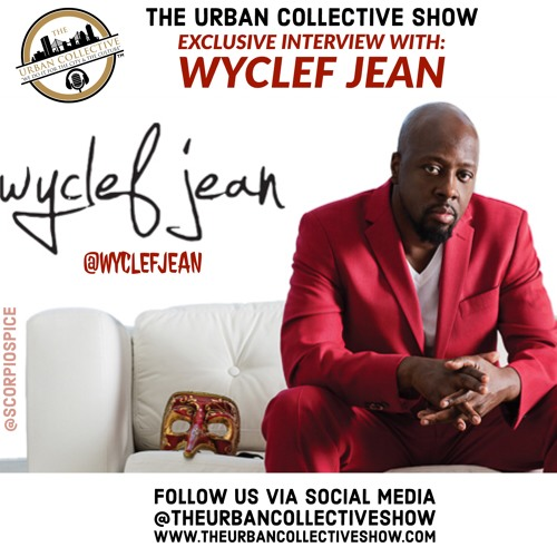 Wyclef Jean Exclusive Interview