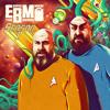 """""""SPACE GHETTOS"""" - Epic Beard Men [Season 1 EP]"""