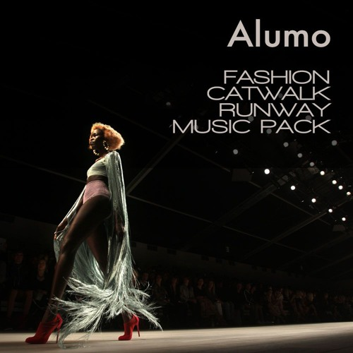 music for fashion shows runway