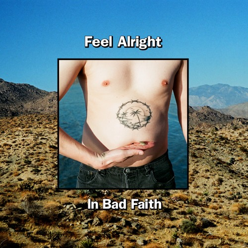 Feel Alright - A Lengthy End to a Bullfight