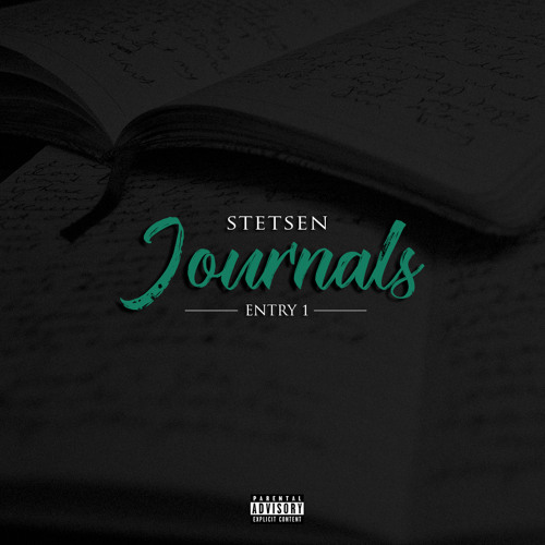Journals - Entry 1