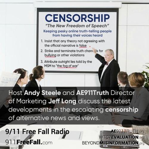 3/1/18: Assault on Alternative Media