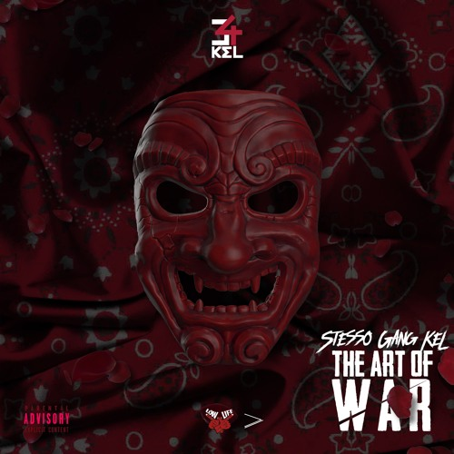 Stesso Gang Kel: The Art of War