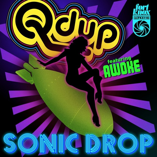 Sonic Drop ft. Awoke