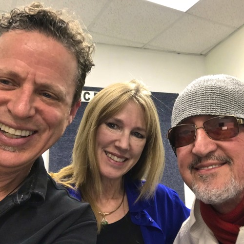 LSR43 2/12/18 AZTEC TWO STEP'S REX FOWLER W/ BWAY STAR DODIE PETTIT