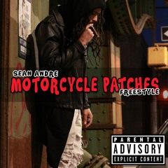 Motorcycle Patches Freestyle