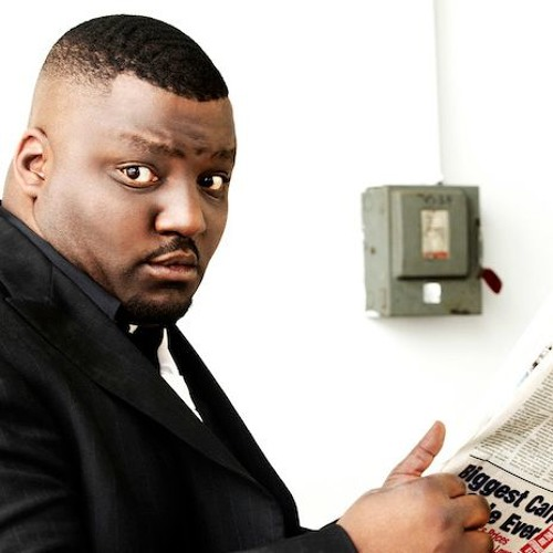 FSFSF: Comedy from Nemr and Aries Spears