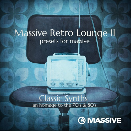 The Sound of Stranger Things, Mr. Robot.  Massive Retro Lounge 2 - homage to the 70s & 80s