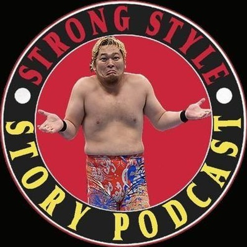 Strong Style Story 38 - Time Travel is a Thing