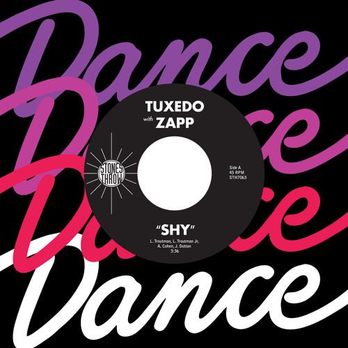 Shy Feat Zapp By Tuxedo Free Listening On Soundcloud