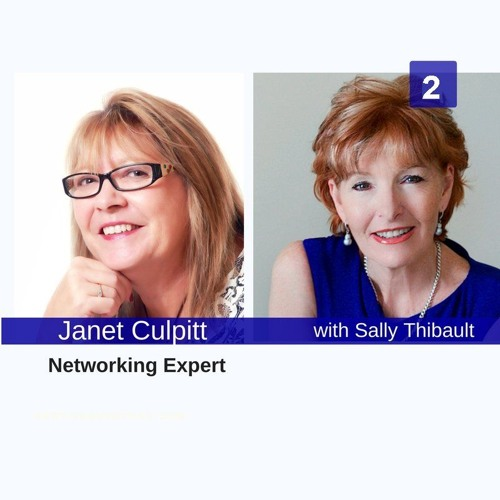 Reclaim You Podcast Episode #2 With Janet Culpitt