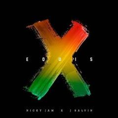 2018 Nicky Jam X J. Balvin - X (EQUIS) - Diego Duarte Edit
