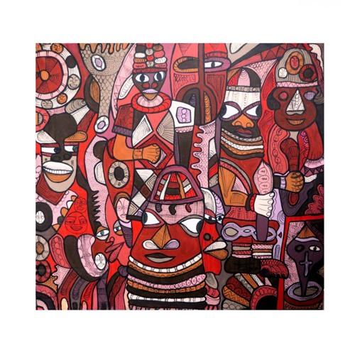Armonica - Ngeke feat. Toshi (EP) [MoBlack Records]