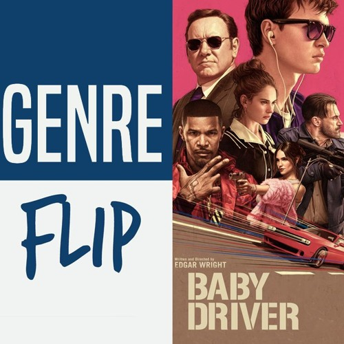 What if Baby Driver was a Fantasy Movie?