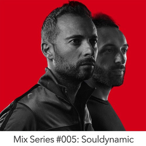 Excedo Mix Series #005: Souldynamic