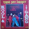 Kool And The Gang - take my heart (mikeandtess edit 4 mix)
