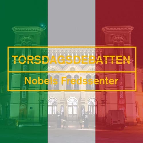 Torsdagsdebatten - Italiensk Valgvorspiel