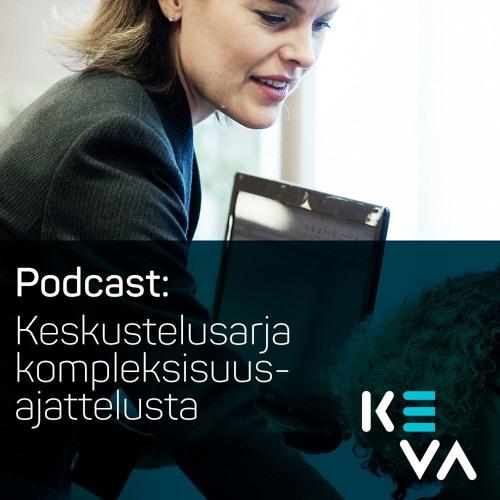 Podcast: Miten kompleksisuusajattelu muutti johtamistani (kausi 1, osa 1)