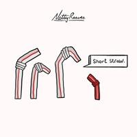 Natty Reeves - Short Straw