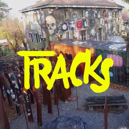 Visite de la Demeure du Chaos par Thierry Ehrmann (mars 2018) // Tracks - ARTE