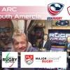Americas Rugby Championship & MLR in South America? Bryan Ray, Pengelly, McCarthy