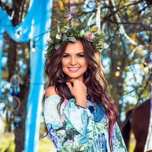 Світлана Весна - З Днем Народження, Моя Україно