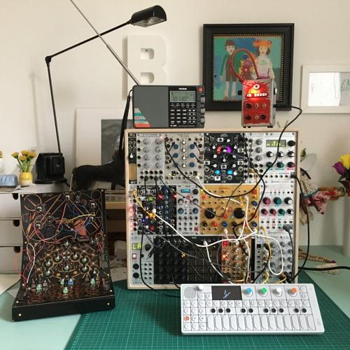 Festival für elektronische Live-Musik /w Lucid Grain