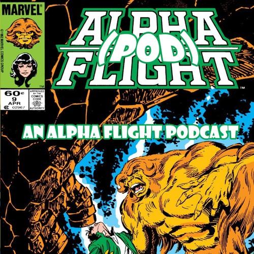 05 AlphaPodFlight Issue9 Douglas Noble