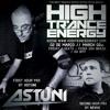 Guto Putti (Aevus) & Astuni - High Trance Energy 075 2018-03-02 Artwork