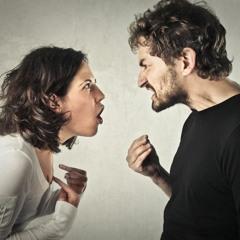 Você tem sido vítima de agressões no seu relacionamento?