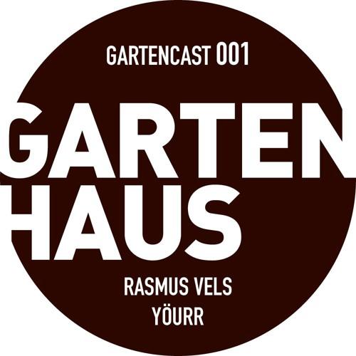 GARTENCAST001 - Rasmus Vels