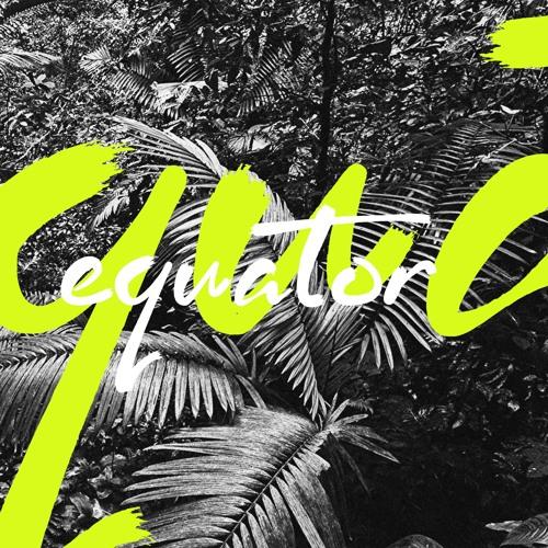 Mahonie - Equator
