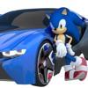 Sonic the Hedgehog - Catching Villains - Sing Along - Cartoon Network