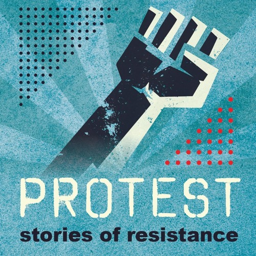 Sandra Alland - 'Kick-Start' from Protest: Stories of Resistance