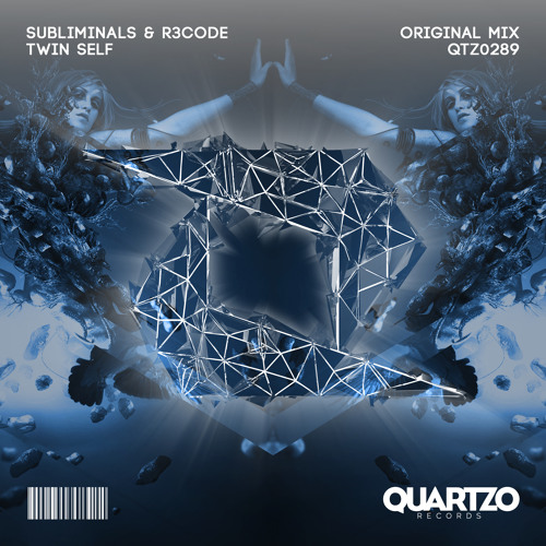 Subliminals & R3CODE - Twin Self (OUT NOW!) [FREE] Supported by Hardwell