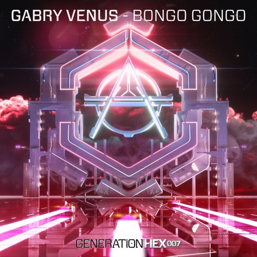 Gabry Venus - Bongo Gongo