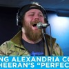 Ed Sheeran - Perfect (Asking Alexandria Cover)