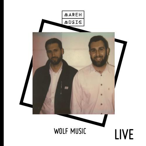 Wolf Music B2B Medlar Live 28/12 @ MAREH NYE 2018