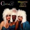 Company B - Megamix 2018  L-Ghomix Dj
