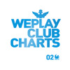 WEPLAY CLUB CHARTS VOL. 2 (Official Minimix)