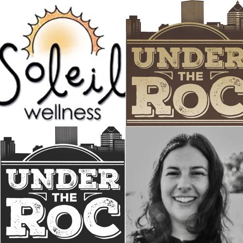 Under the ROC episode 4: Erin Whiting