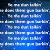 Dun Talkin' by Kojo Funds Lyrics
