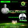 Richard Lowe & Guto Putti (Aevus) - Green Code 017 2018-03-01 Artwork